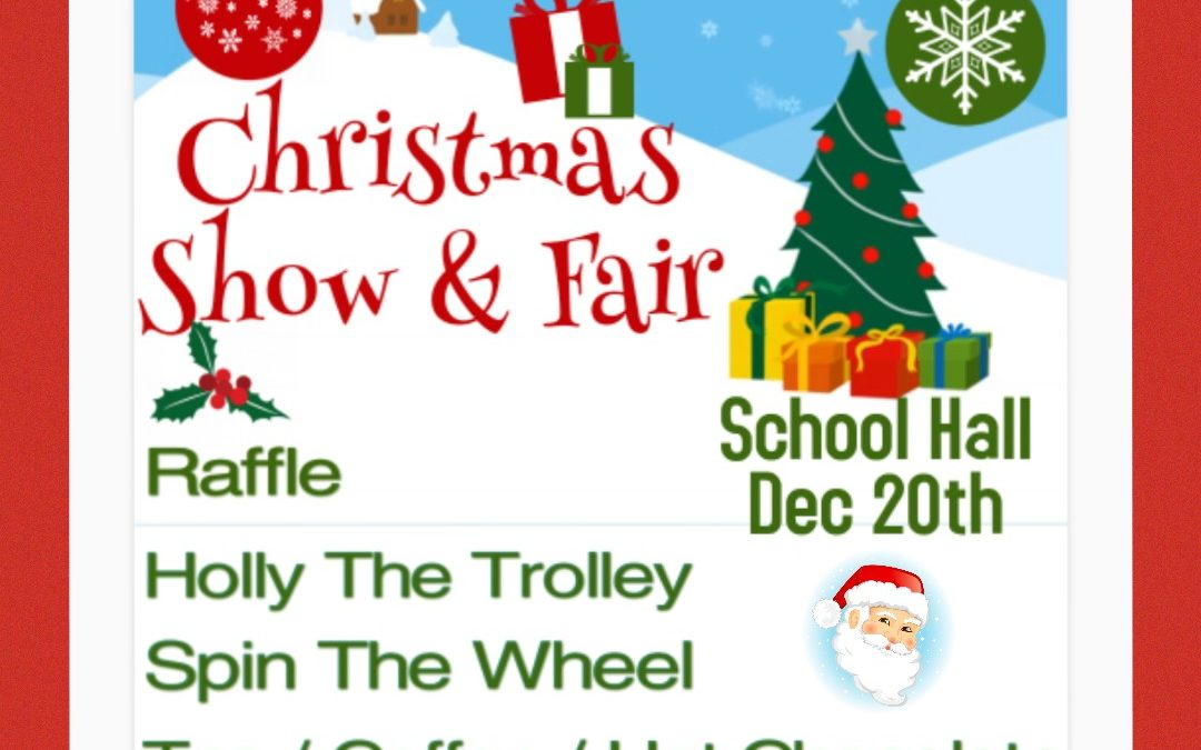 Christmas Fair and Shows