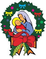 School Christmas Mass