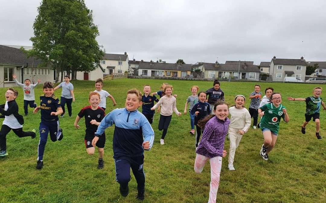 European Schools Sports Day